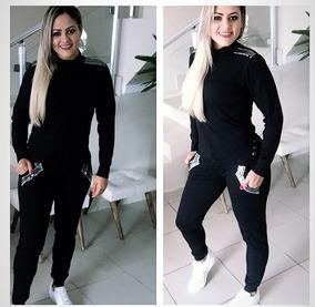 8035c75fe Roupa Social Feminina Conjunto - Calçados, Roupas e Bolsas no Mercado Livre  Brasil