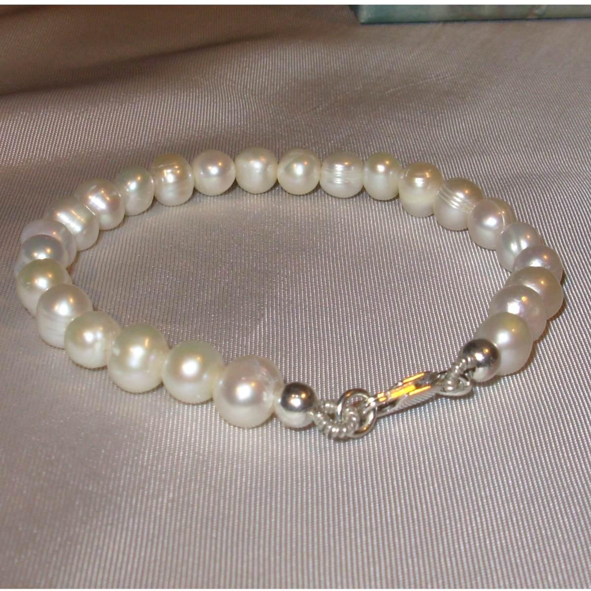 1207803cb8c5 conjunto perlas naturales cultivadas plata. Cargando zoom.