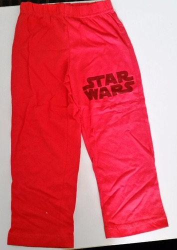 conjunto pijama infantil personagem star wars fantasia 3anos