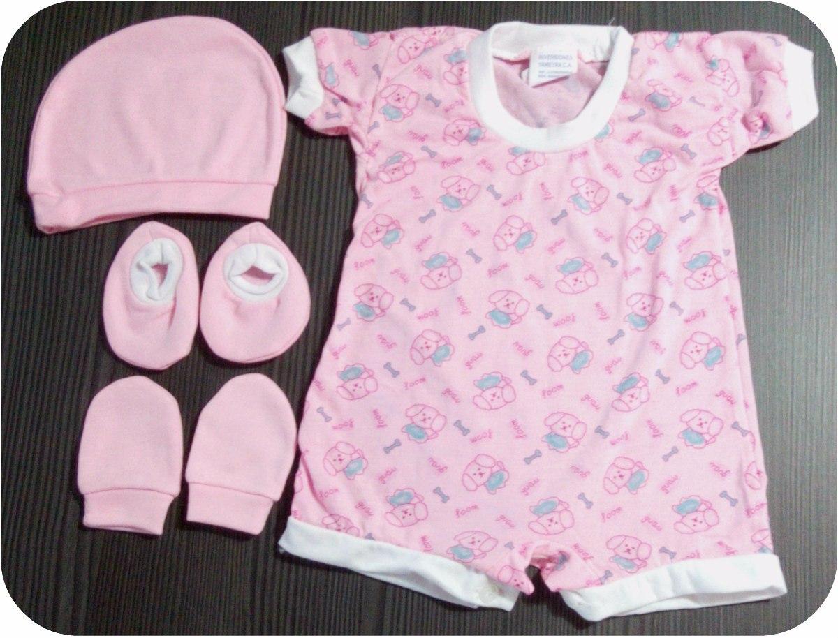 Conjunto pijamas para bebes 5 piezas para recien nacidos for Piezas para bebes
