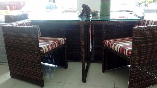 conjunto pizza mesa e cadeiras fibra sintética promoção
