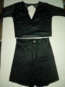 7263af09a Pollera Pantalon Negra Mujer Camisas Chombas Blusas - Ropa y ...