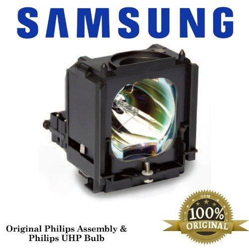 conjunto proyector samsung hls5087wx-xaa con bombilla oem y