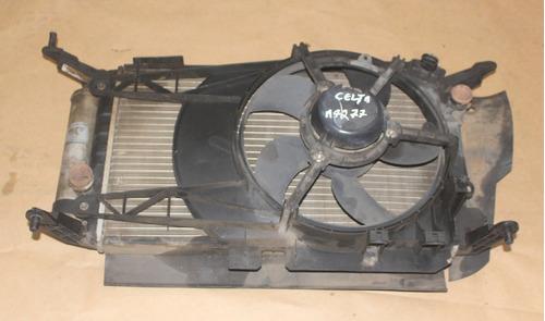 conjunto radiador celta ano 2008 2010 a9277