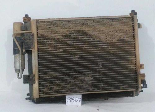 conjunto radiador clio 2000/2003