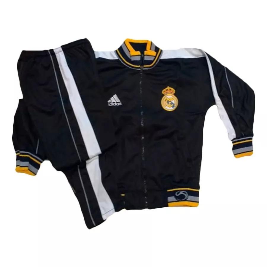 c7a740a1ce3fe conjunto real madrid infantil futebol agasalho abrigo. Carregando zoom.
