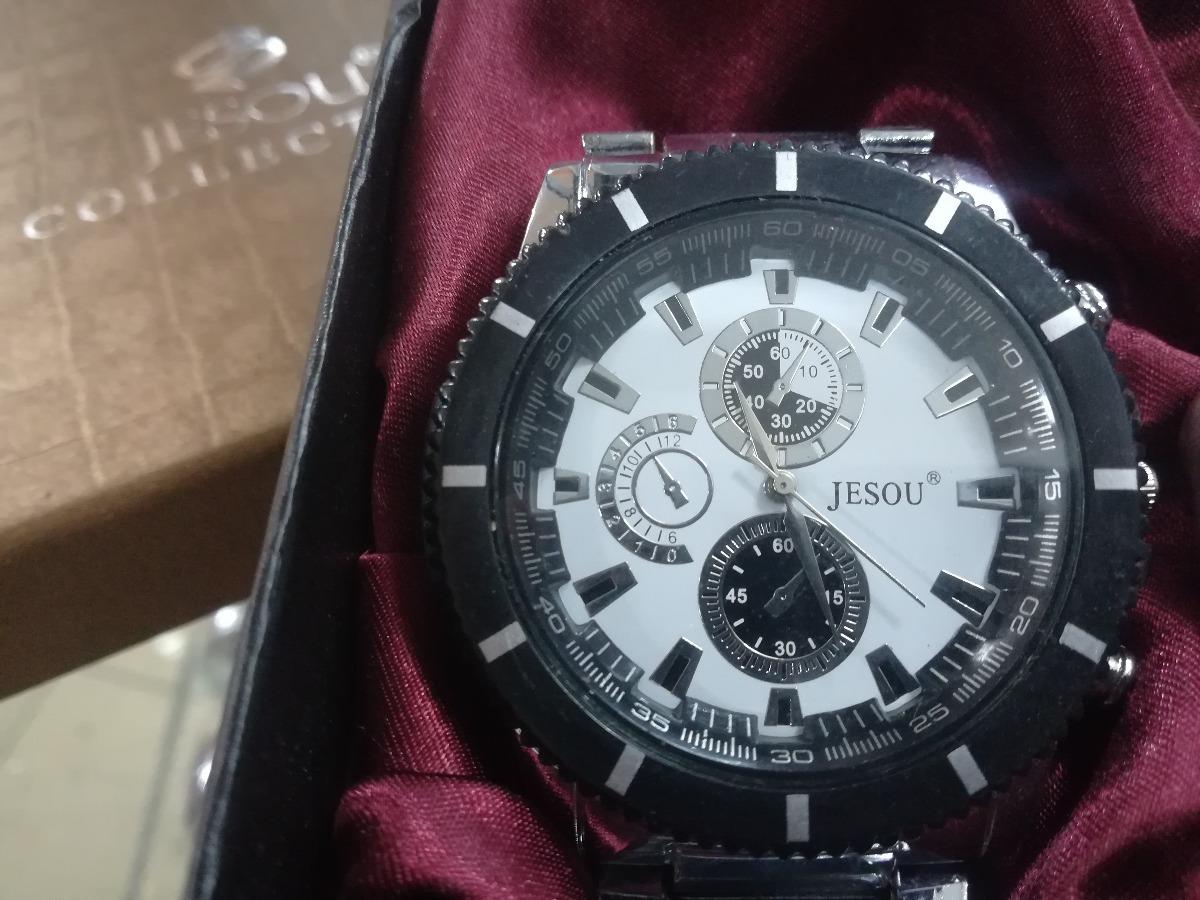Conjunto Reloj  1eb41133f441