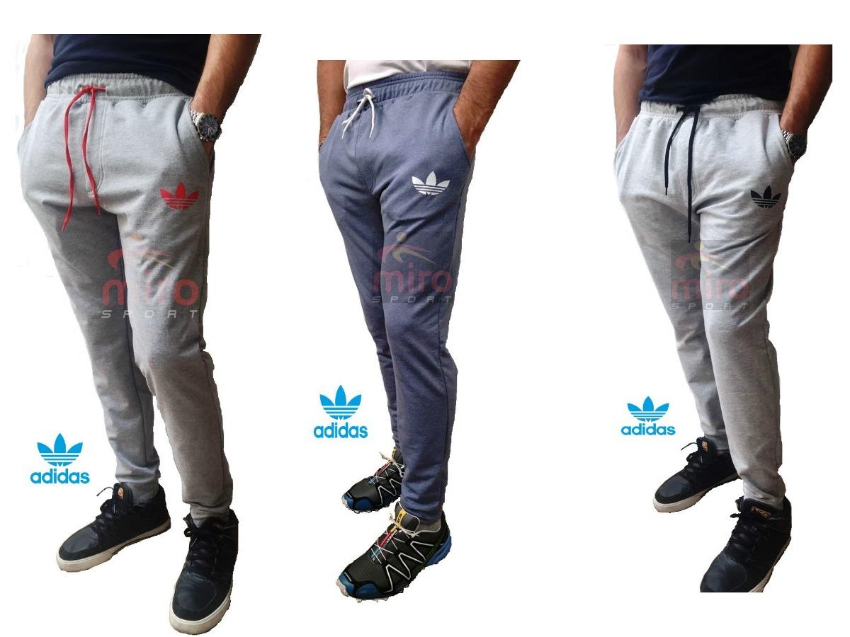 adidas original pantalon hombre