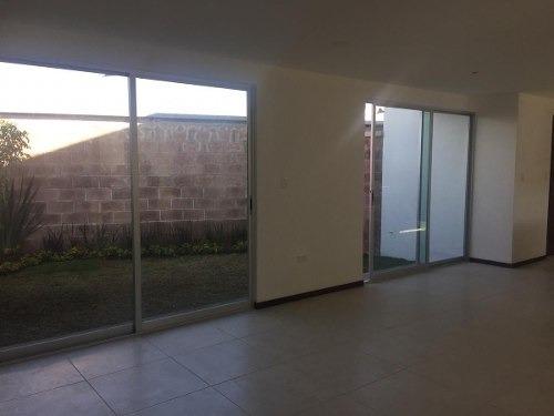 conjunto residencial  cholula 2809