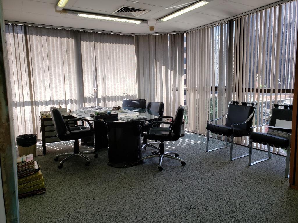 conjunto residencial em são paulo - sp - cj0004_sales