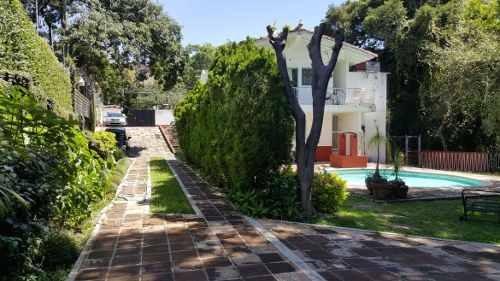 conjunto residencial  en tetela del monte / cuernavaca - iti-1206-cr