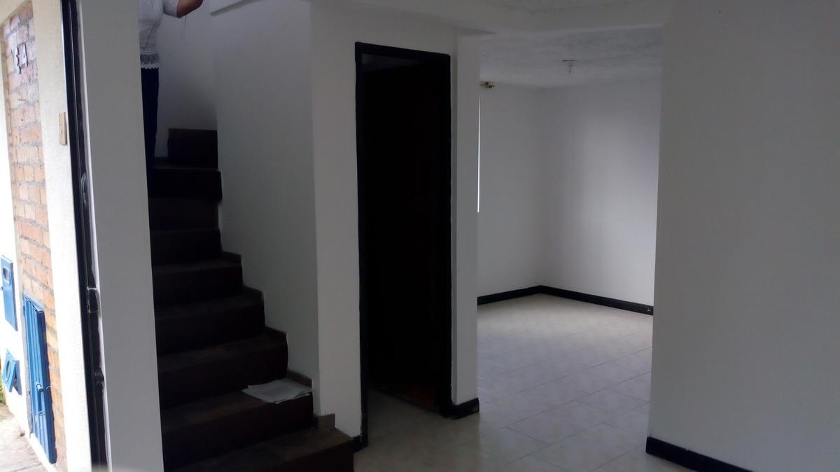 conjunto residencial mallorca. casa esquinera