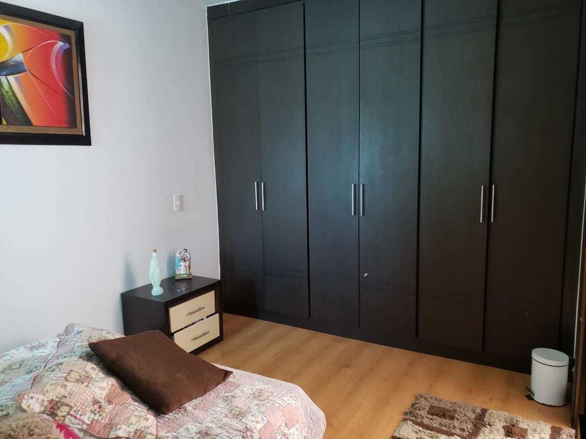 conjunto residencial vende