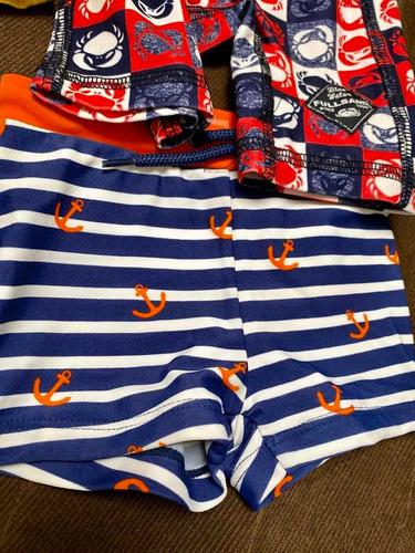 conjunto ropa bebé