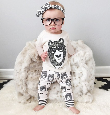 conjunto ropa bebes