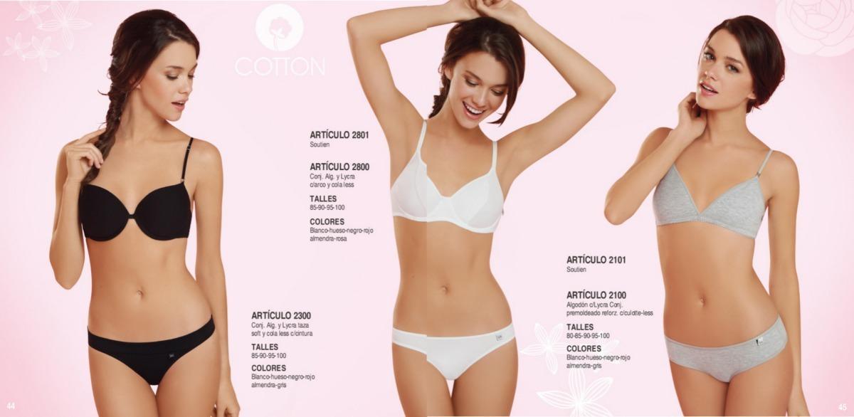 166782c415 conjunto ropa interior y lencería femenina fina. juvenil. Cargando zoom.