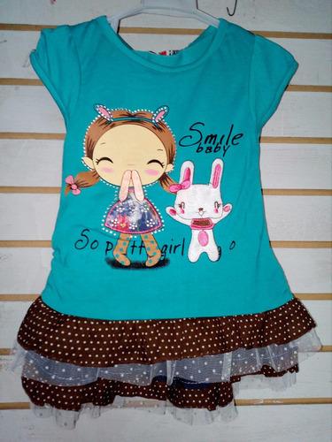 conjunto ropa para niña