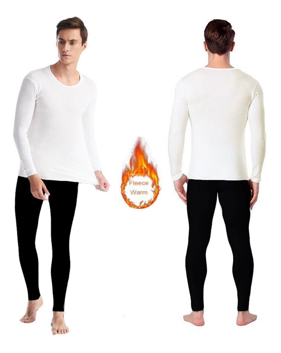 nueva colección mejor selección de 2019 variedad de estilos de 2019 Conjunto Ropa Termica Pantalon Buso Termico Hombre Invierno