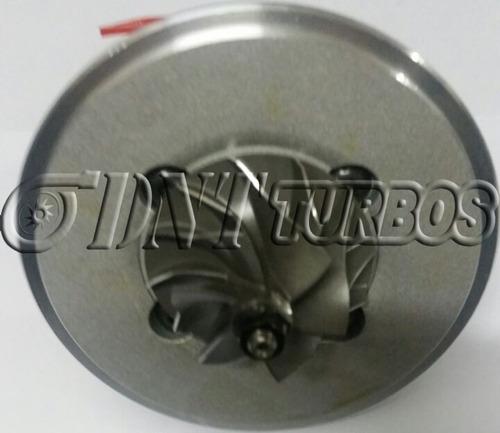 conjunto rotativo - kia sportage - dnt turbos