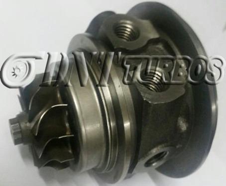 conjunto rotativo - l200 2.5 - dnt turbos
