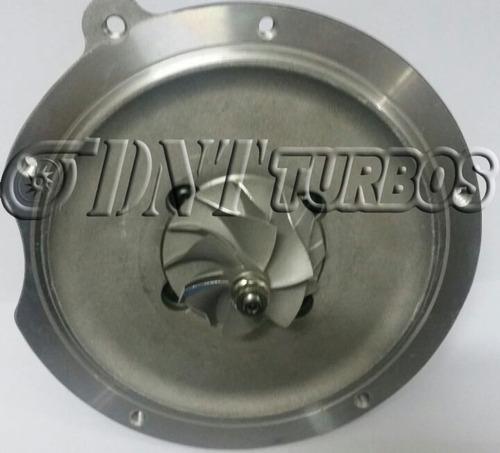 conjunto rotativo - nissan frontier - dnt turbos