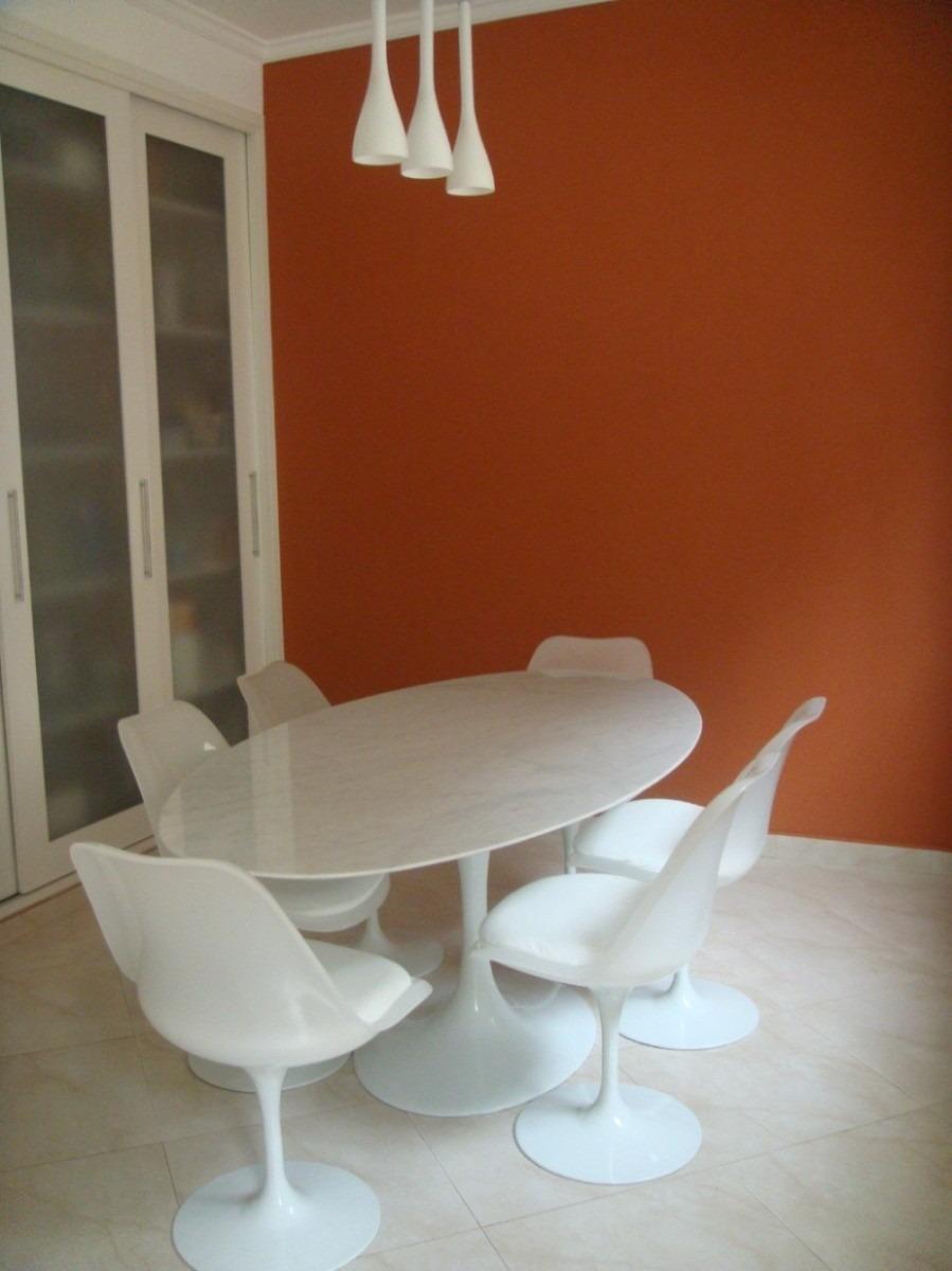 Conjunto Saarinen Acr Lico Com E Sem Bra Os R 3 500 00 Em  -> Cadeiras Para Sala De Jantar Acrilico