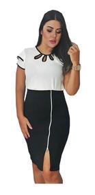 c7a41ad6e31e Blusa Os Debora - Vestidos com o Melhores Preços no Mercado Livre Brasil