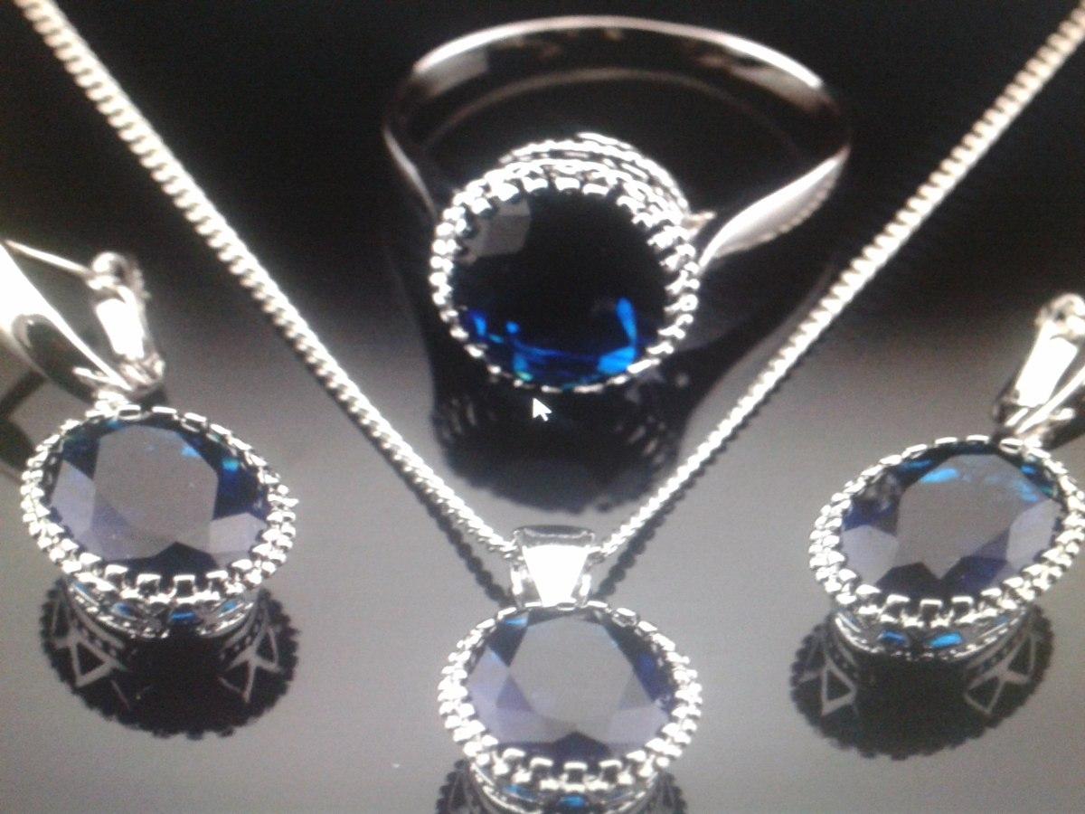 Semi joias prata