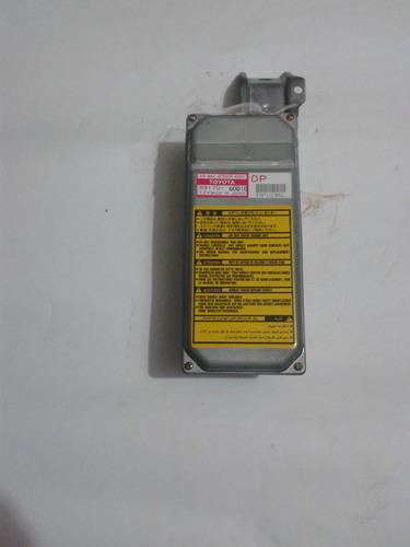 conjunto sensor bolsa de aire land cruiser 95/98 89170-60010