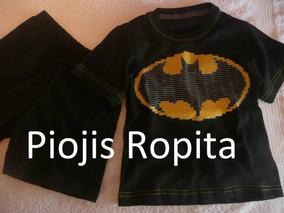 49d50b05b0 Pijama Nenes Super Heroes Invierno en Mercado Libre Argentina