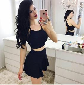 899b977fef Mira Luxo Modas Vestidos - Calçados, Roupas e Bolsas com o Melhores Preços  no Mercado Livre Brasil