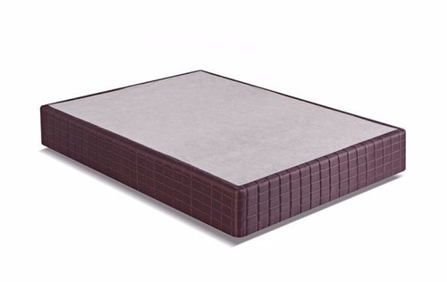 conjunto sommier colchon box sleep touch 140-190 resortes