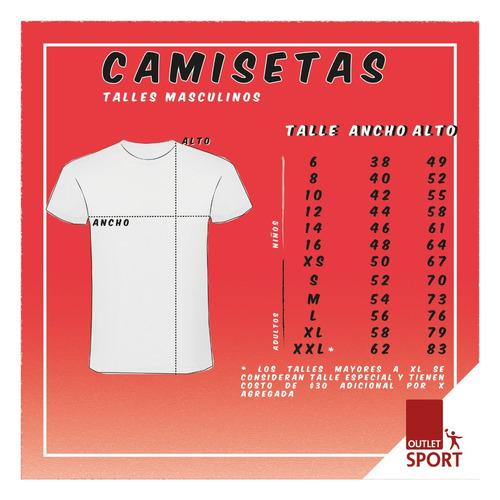 conjunto standar: camiseta, short y medias. fútbol basquet