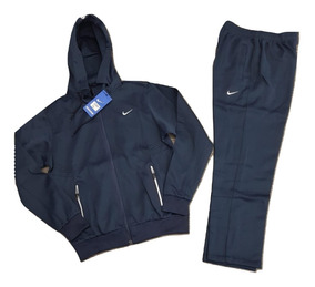 talla 40 fe8c1 b44e3 Conjunto Sudadera Nike Para Hombre