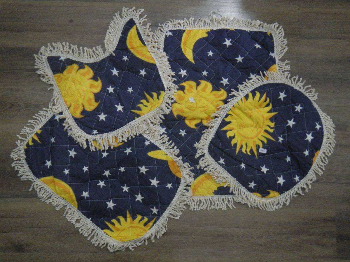 #9F8B2C Conjunto Tapete De Banheiros Em Tecido Zukastore® R$ 34 99 em  1200x900 px tapete para banheiro em l