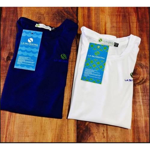 conjunto térmico adultos camiseta + pantalon todos los talle
