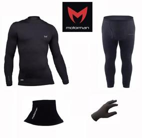 106a230cb07 Ropa Termica Para Moto Frio - Indumentaria y Calzado para Motos en ...