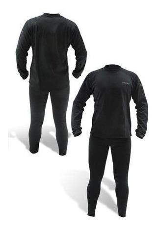 conjunto térmico segunda pele soft skin texx motoqueiro