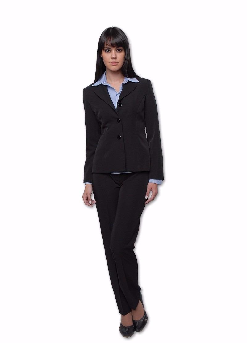 3f8eb96db8 conjunto terninho feminino corte reto blazer e saia kit 10. Carregando zoom.