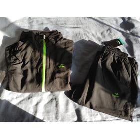 Conjunto Topper Tenis Pro, Color Negro, Talle M