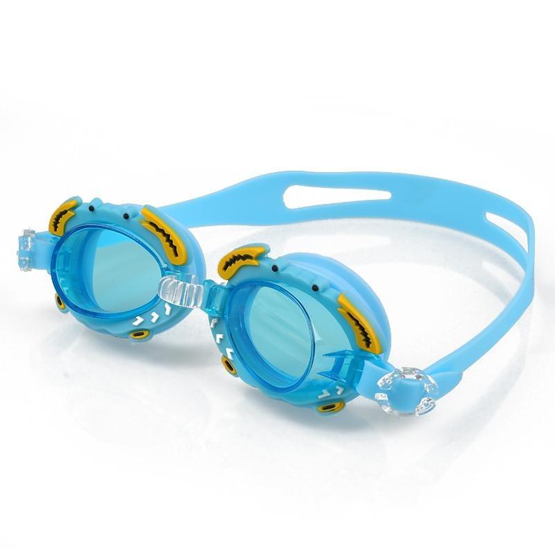 conjunto touca infantil óculos natação infantil melhor preço. Carregando  zoom. bd2f0ad7053
