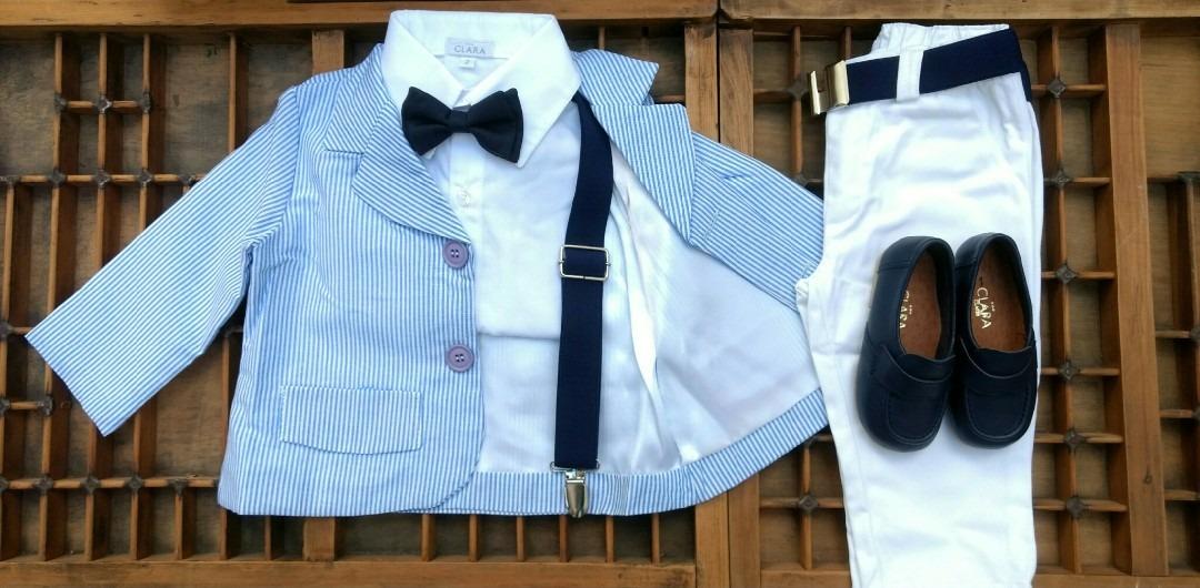 5936f9dc9 conjunto traje bautismo clara clares ropa bebe cumpleaños. Cargando zoom.