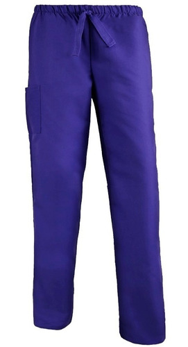 conjunto uniforme médico quirúrgico para dama morado