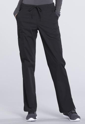 conjunto uniforme médico quirúrgico scrubs dama negro