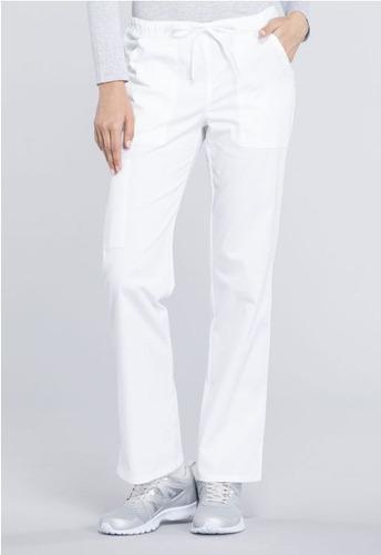 conjunto uniforme quirúrgico scrubs dama blanco