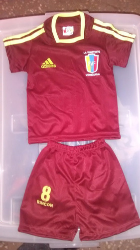 conjunto uniforme vinotinto unisex recién nacidos niños /as