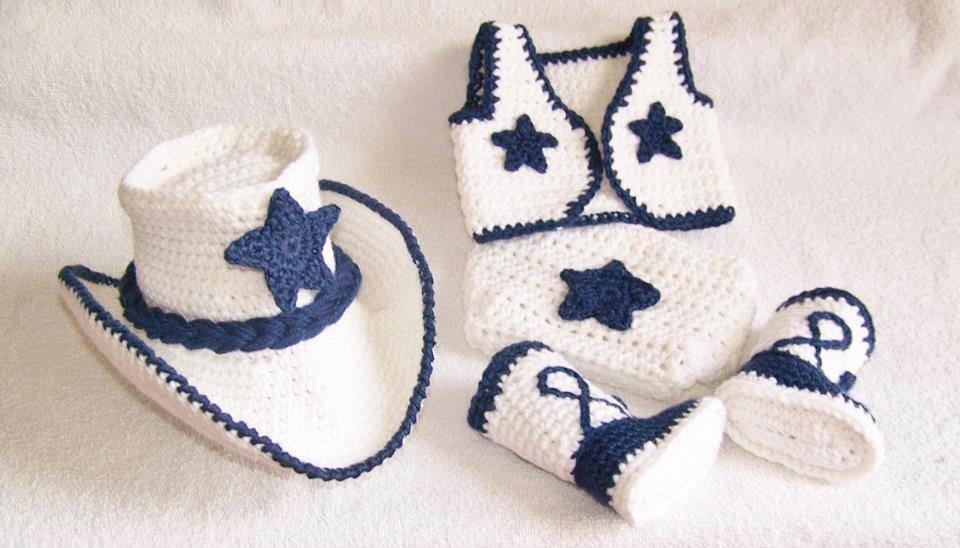 Bonito Los Patrones De Crochet Los Sombreros Del Bebé Para ...