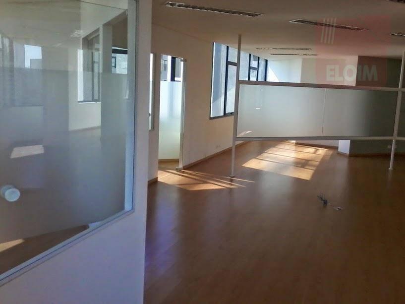 conjunto à venda, 139 m² por r$ 1.400.000,00 - brooklin novo - são paulo/sp - cj4289