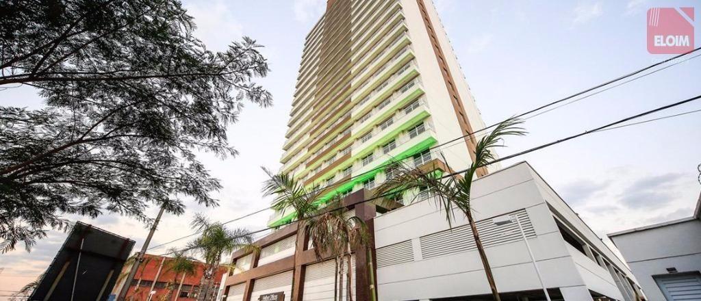 conjunto à venda, 32 m² por r$ 204.800,00 - limão - são paulo/sp - cj2628