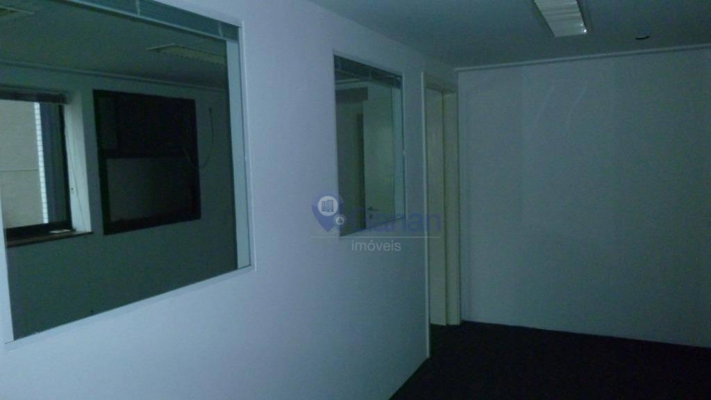 conjunto à venda, 33 m² por r$ 320.000 - higienópolis - são paulo/sp - cj0306
